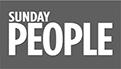 Sunday People logo